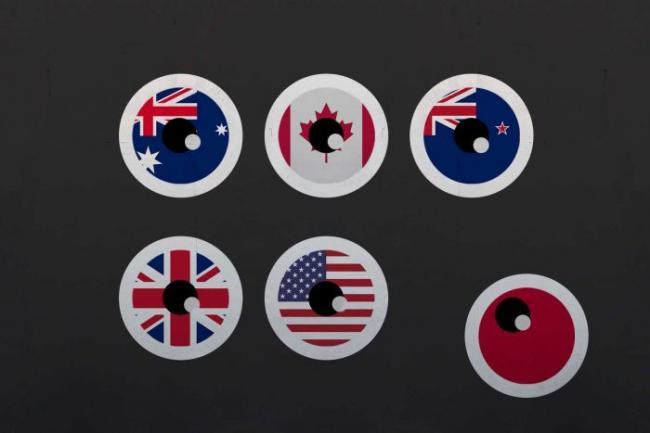 """解读:日本为何迫求想加入""""五眼""""情报联盟?"""