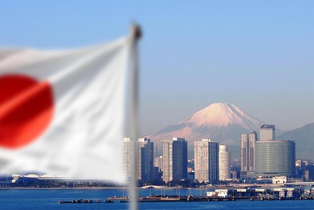 """失落的20年只是表象?靠80万亿投资,日本缔造出""""海外国土"""" ..."""