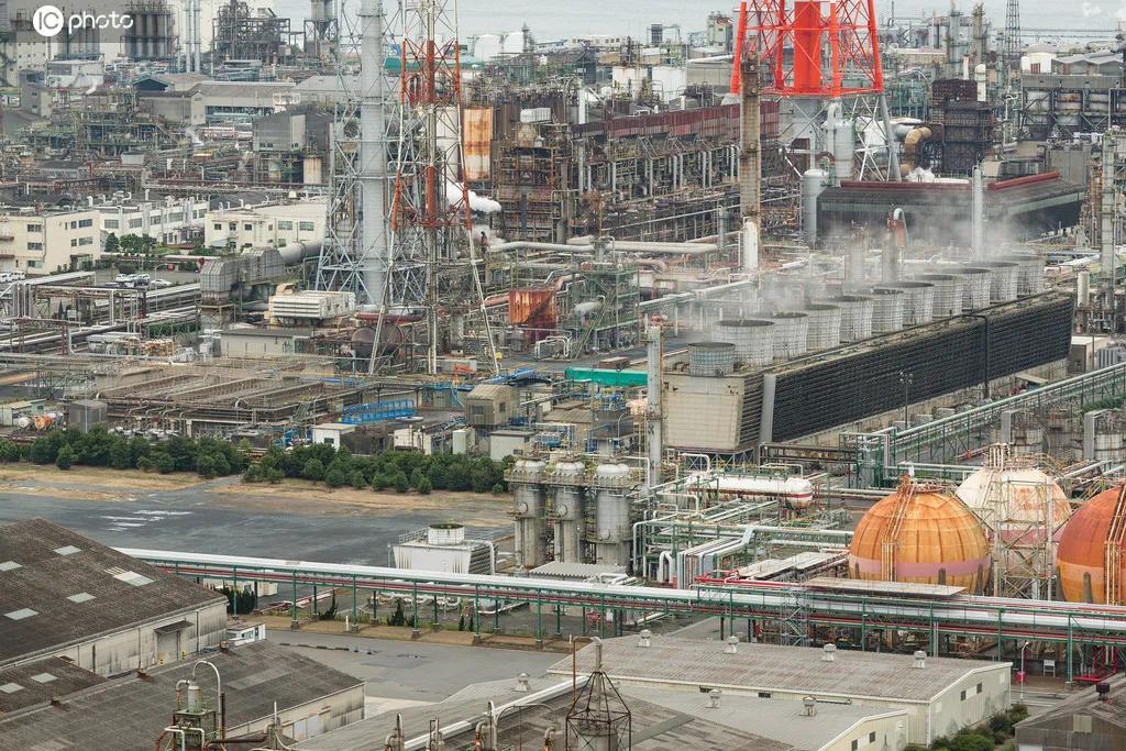陆媒:中国控制疫情后 日本却加大支持企业搬离中