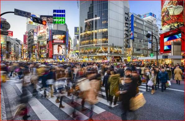 2个国民就有1个得癌 寿命却世界第1 日本如何做到