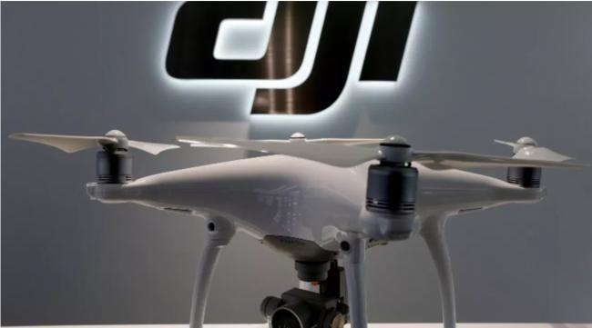 日本政府或停止采购中国无人机以保护敏感信息