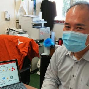 重磅:日本一大学教授成功合成新冠病毒