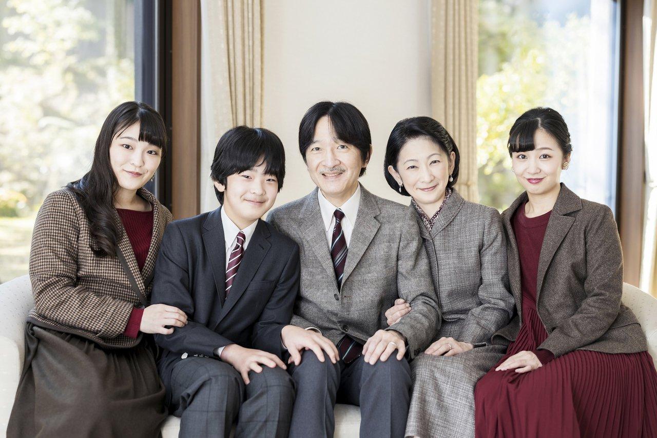 """真子公主宣布婚讯,日本皇女的""""1亿元婚姻风暴"""