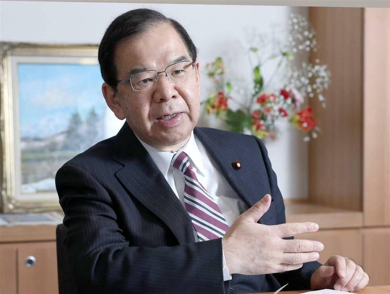 邀习近平以国宾身分访问 日本共产党也表态反对