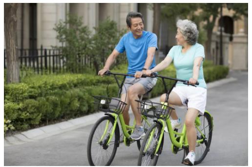 日本人普遍不运动,为何还全球最长寿?答案1个字