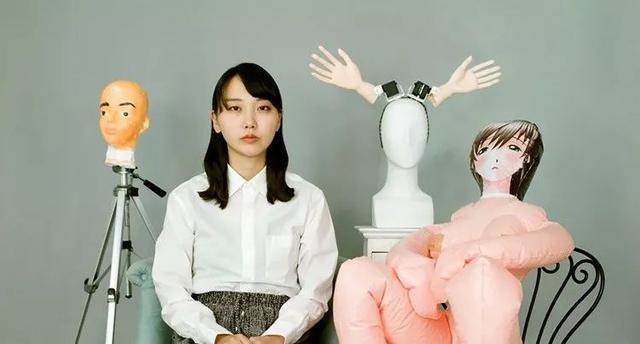 女版手工耿!这个日本90后少女的奇葩发明,单身狗看了直跺脚 ... ...