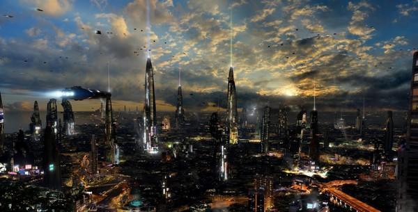 丰田在日本开建智慧城市!未来城市或许就是这个样子