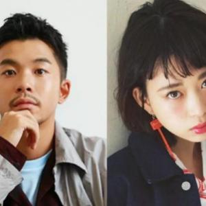 变相官宣!日本爆红男女艺人同天确诊新冠,两人交往至少三年,目前疑似低调同居 ... ...