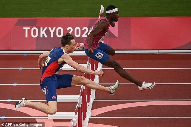 """东京奥运会上的""""超级鞋""""惹争议,被指""""兴奋剂的科学替代"""""""