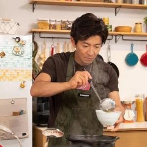 木村拓哉分享五道自家食谱,居然这么简单,这次是真的有手就能做 ...