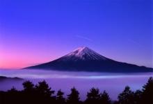 户外 | 2019 挑战富士山 登顶云外之巅 醉美云海日出
