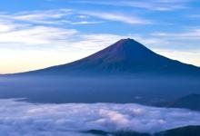 东京周末登山|登富士山(2021/8/8~8/9)