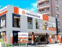 TOKYO BIG HOUSE 湘南店